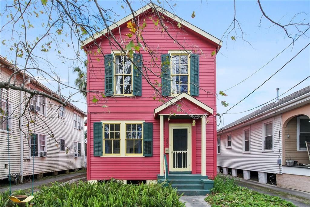 2026 PINE Street, New Orleans, LA 70118 - #: 2240132