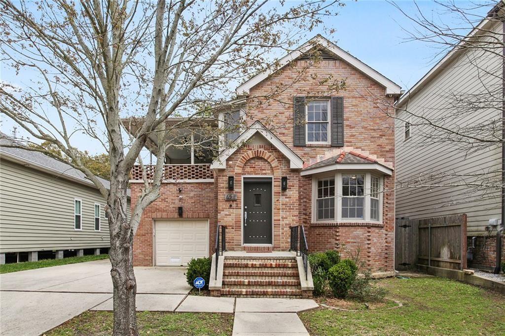6911 COLBERT Street, New Orleans, LA 70124 - #: 2264132