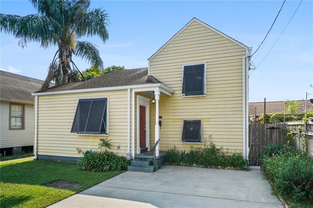 5430 VICKSBURG Street, New Orleans, LA 70124 - #: 2266132