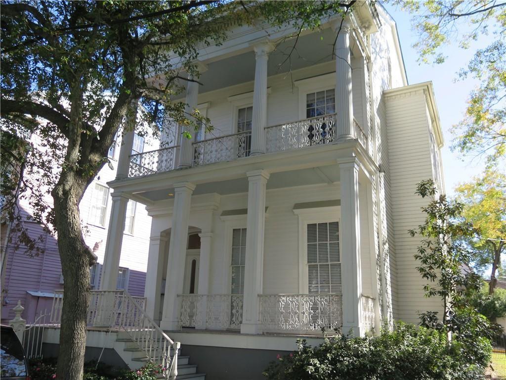 2726 COLISEUM Street #B, New Orleans, LA 70130 - #: 2279132