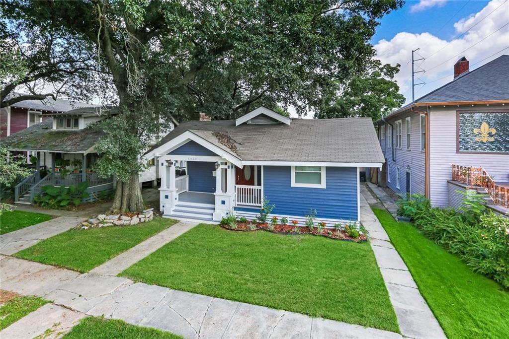 8405 PRITCHARD Place, New Orleans, LA 70118 - #: 2280132