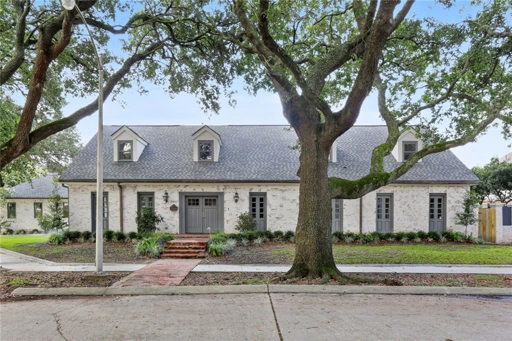5900 CLEVELAND Place, Metairie, LA 70003 - #: 2219133