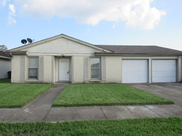 3733 CHADWOOD Drive, Harvey, LA 70058 - #: 2223133