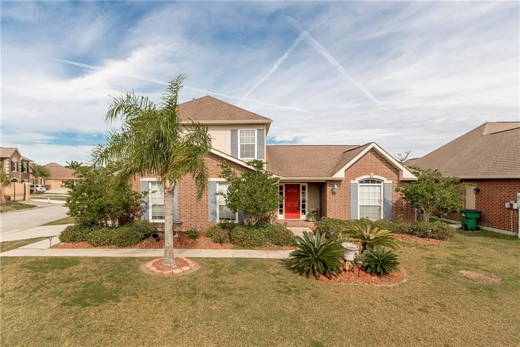 2696 ACADIANA TRACE Court, Marrero, LA 70072 - #: 2238133