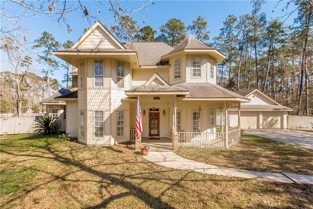 5 CARRIAGE Lane, Mandeville, LA 70471 - #: 2288133