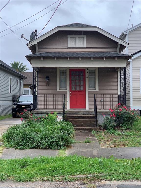 3314 CALHOUN Street, New Orleans, LA 70125 - #: 2305133