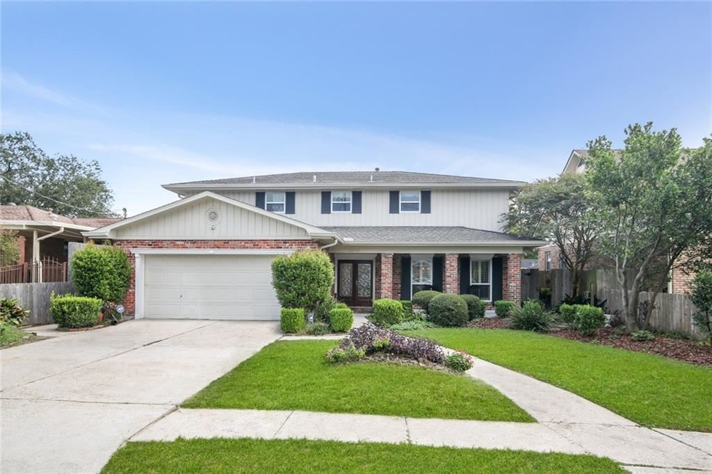 4605 YOUNG Street, Metairie, LA 70006 - #: 2274134