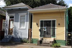 Photo of 932 SPAIN Street, New Orleans, LA 70117 (MLS # 2224136)