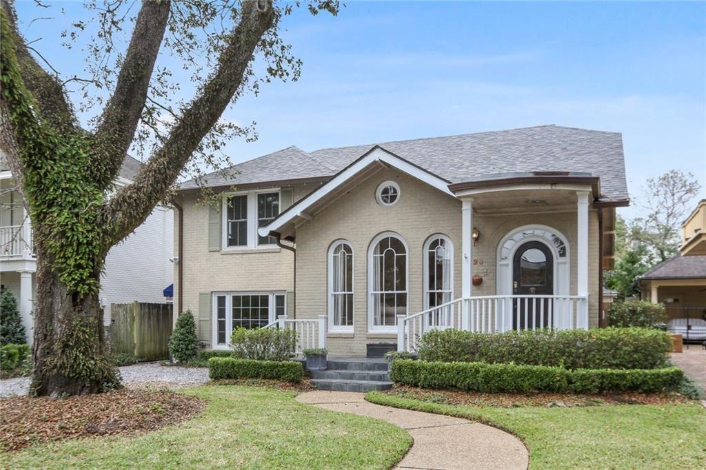 220 FAIRWAY Drive, New Orleans, LA 70124 - #: 2278137