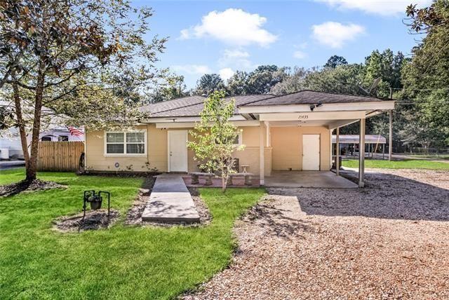 71435 POITEVENT Street, Abita Springs, LA 70420 - #: 2289137