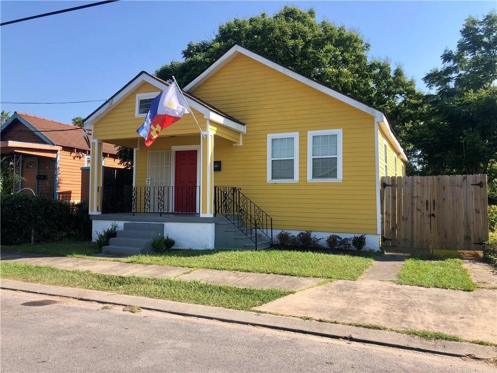 5406 N RAMPART Street, New Orleans, LA 70117 - #: 2315137
