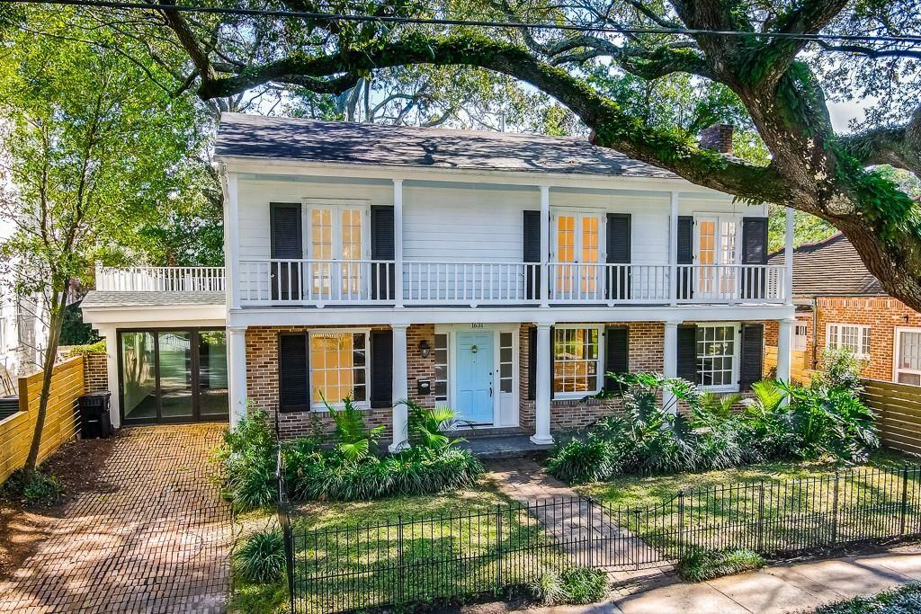 1631 VALMONT Street, New Orleans, LA 70115 - #: 2278138