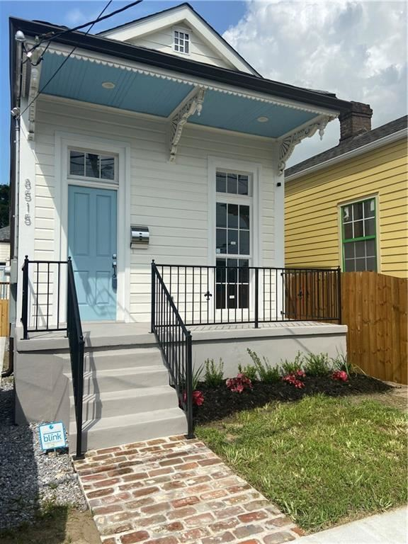 8515 WILLOW Street, New Orleans, LA 70118 - #: 2251139