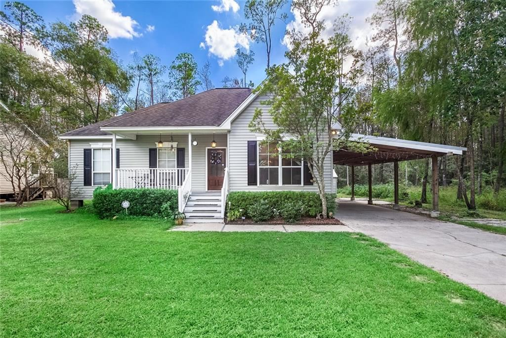 19335 11TH Avenue, Covington, LA 70433 - #: 2225140