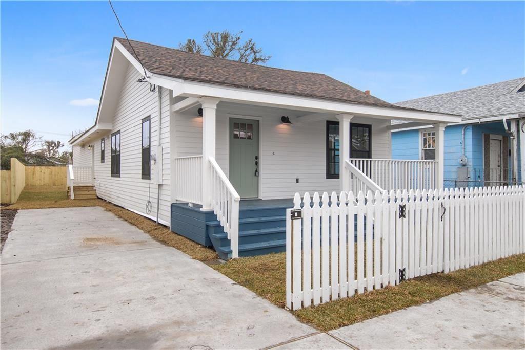 8826 GREEN Street, New Orleans, LA 70118 - #: 2288140
