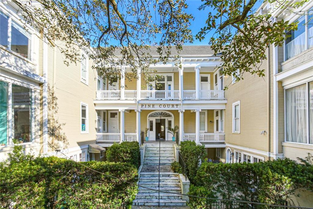 625 PINE Street #2, New Orleans, LA 70118 - #: 2290141