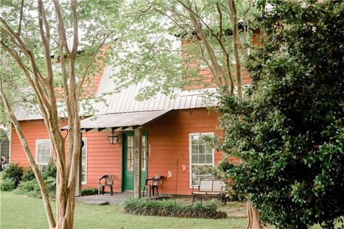 Photo of 29380 ARCHIE SIMMONS Road, Mt. Hermon, LA 70450 (MLS # 2059142)