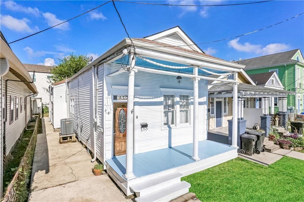 2506 GENERAL PERSHING Street, New Orleans, LA 70112 - #: 2313144