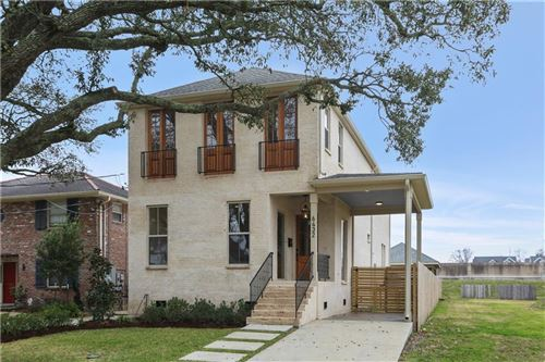 Photo of 6432 BELLAIRE Drive, New Orleans, LA 70124 (MLS # 2287145)