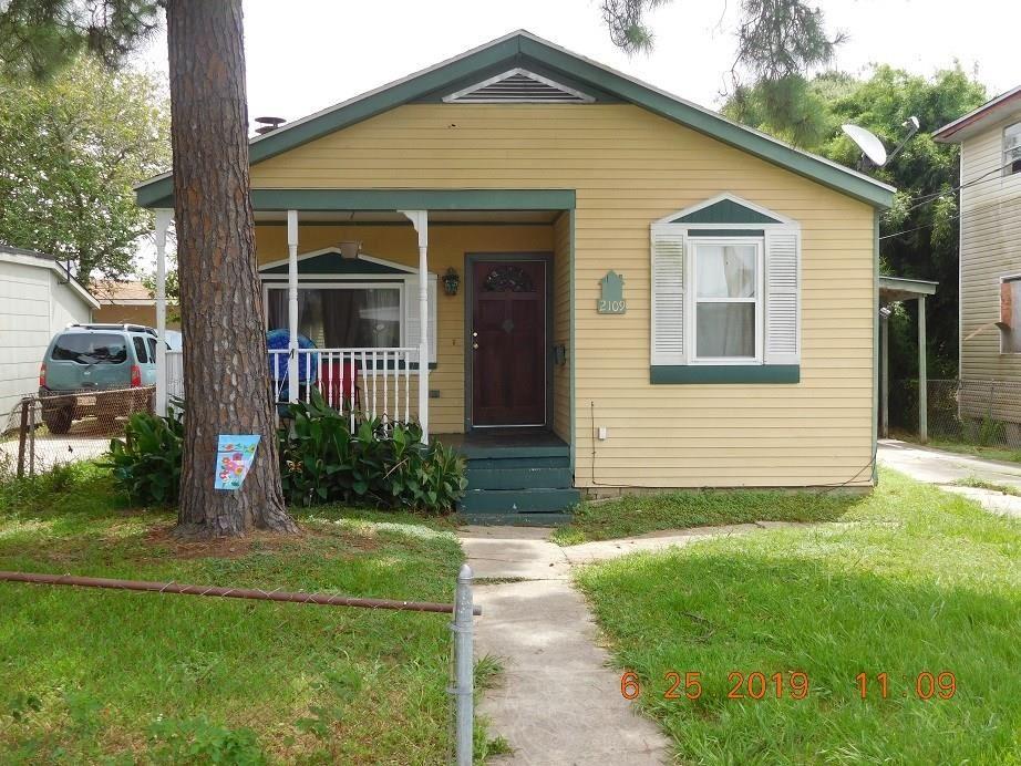 2109 STAFFORD Street, Gretna, LA 70053 - #: 2212145