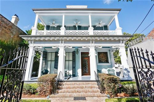 Photo of 1620 FOURTH Street, New Orleans, LA 70130 (MLS # 2238146)