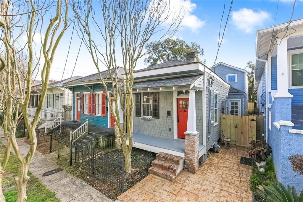 929 SONIAT Street, New Orleans, LA 70115 - #: 2302147