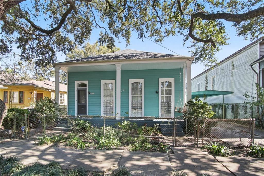 2027 VALENCE Street, New Orleans, LA 70115 - #: 2276148