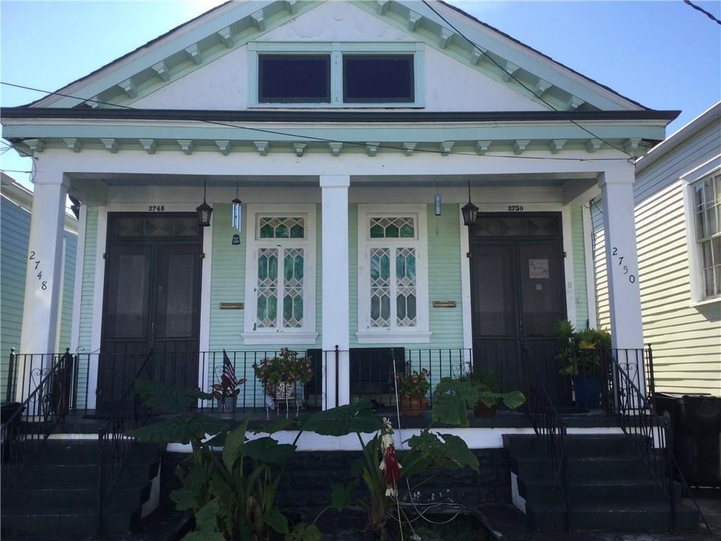 2748-50 SAINT PHILIP Street, New Orleans, LA 70119 - #: 2236149