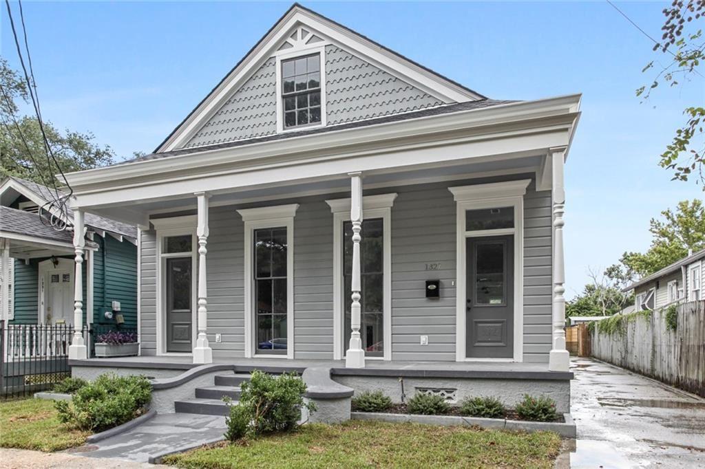 1327 ADAMS Street, New Orleans, LA 70118 - #: 2312151