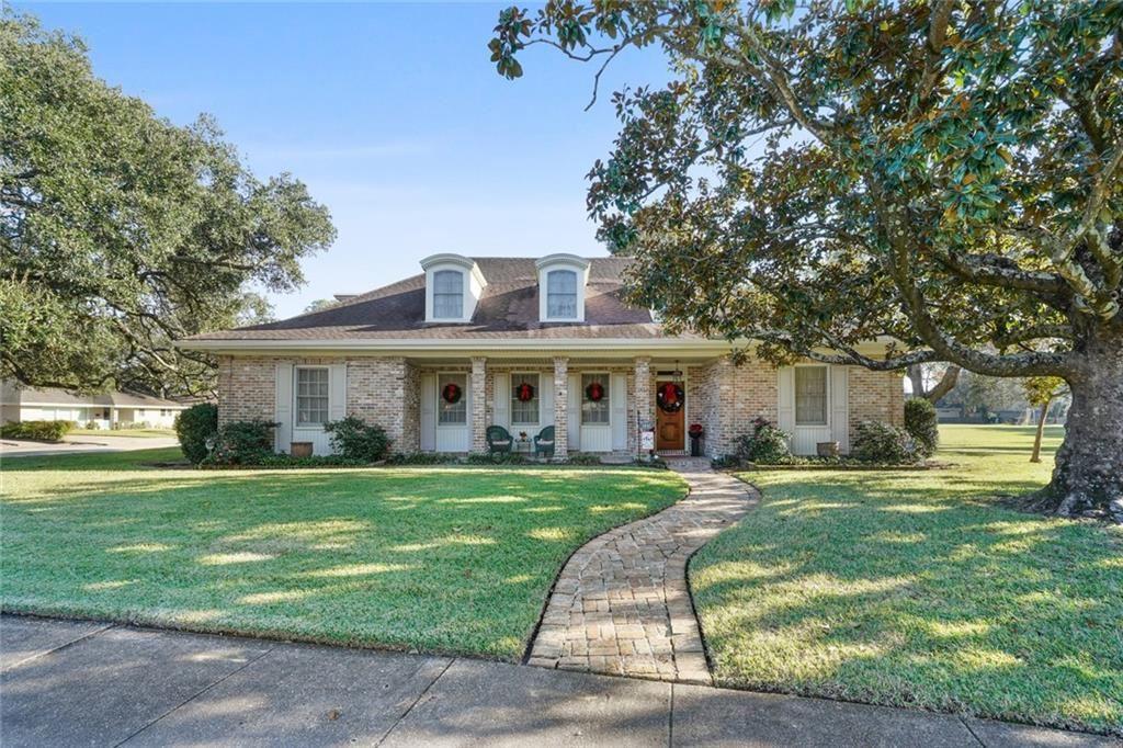 1416 KILLDEER Street, New Orleans, LA 70122 - #: 2278152