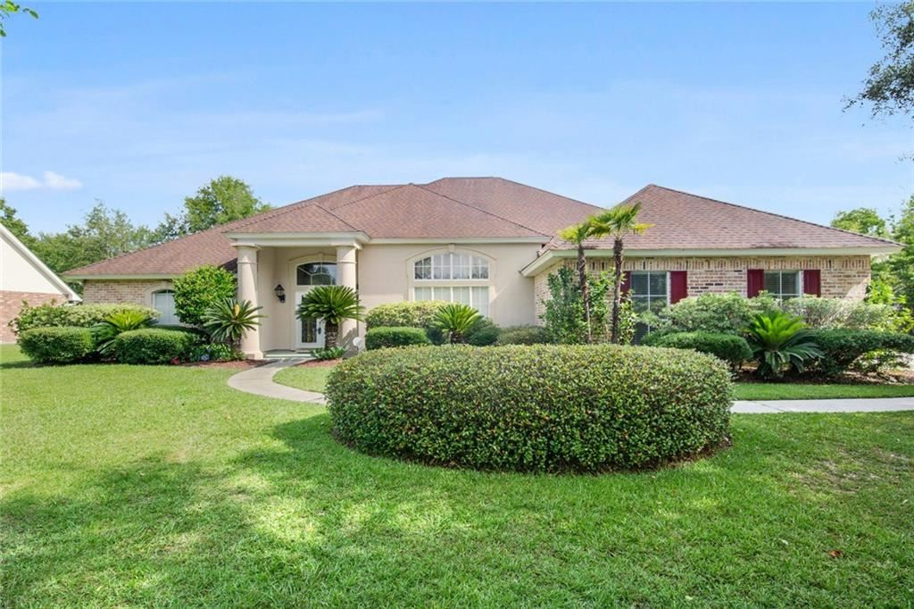 307 APPLEWOOD Drive, Slidell, LA 70461 - #: 2254153