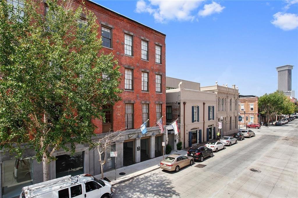 448 JULIA Street #203, New Orleans, LA 70130 - #: 2254154