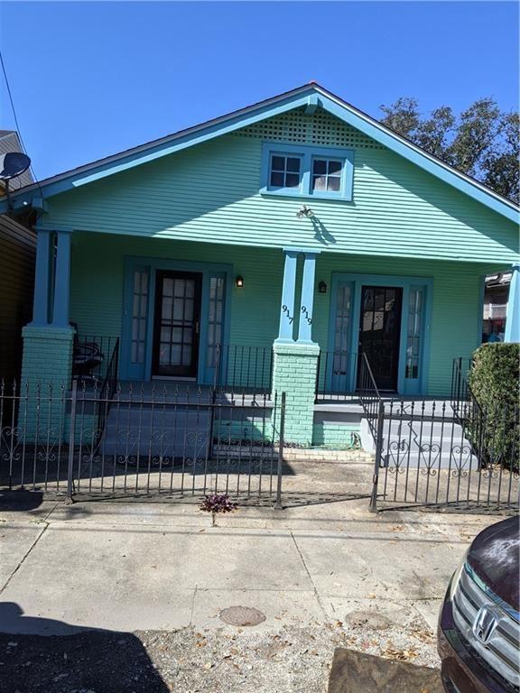 917-19 N TONTI Street, New Orleans, LA 70119 - #: 2282154
