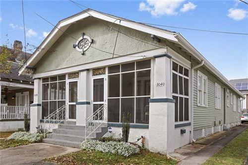 Photo of 3038 UPPERLINE Street, New Orleans, LA 70125 (MLS # 2284156)