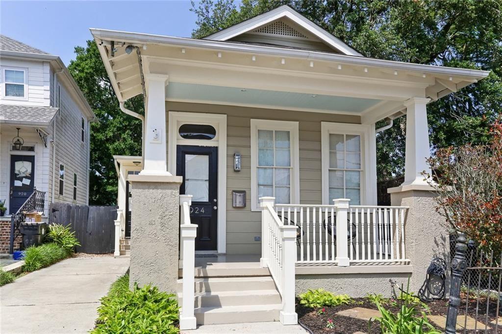 924 AMELIA Street, New Orleans, LA 70115 - #: 2297156