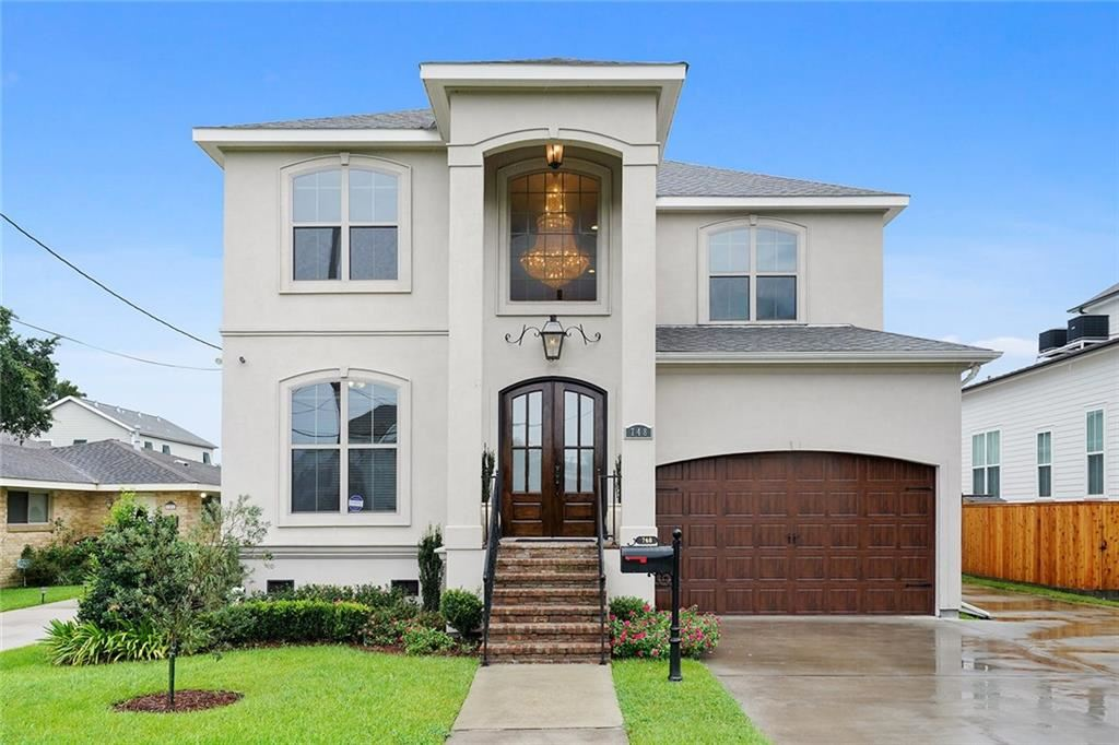 748 ROBERT E LEE Boulevard, New Orleans, LA 70124 - #: 2267158