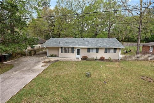 Photo of 1611 TRECHEL Street, Covington, LA 70433 (MLS # 2195159)