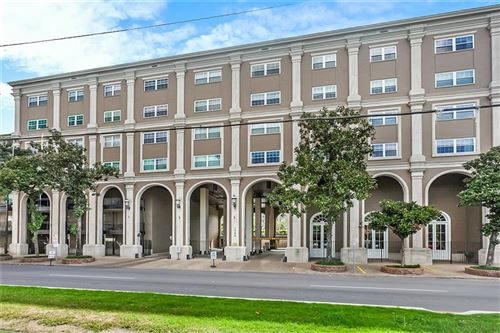 Photo of 1750 ST. CHARLES Avenue #444, New Orleans, LA 70130 (MLS # 2224161)
