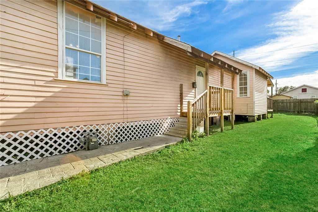 920 N JOHNSON Street, New Orleans, LA 70116 - #: 2270162