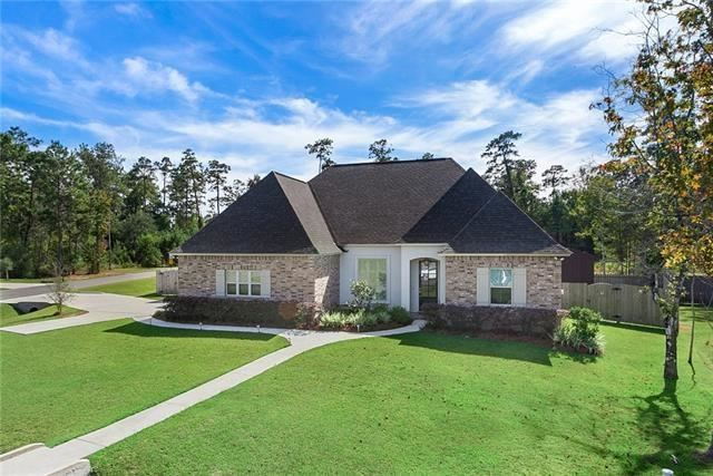 501 BELLE POINTE Loop, Madisonville, LA 70447 - #: 2250163