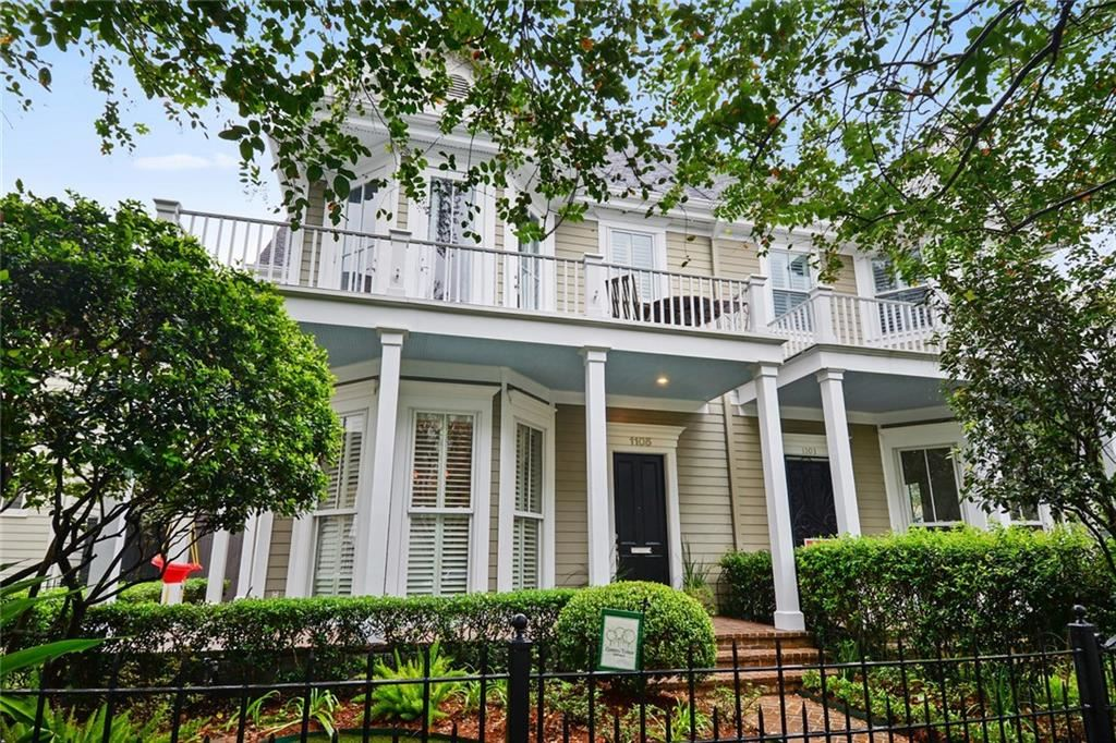 1105 PHILIP Street, New Orleans, LA 70130 - #: 2270164