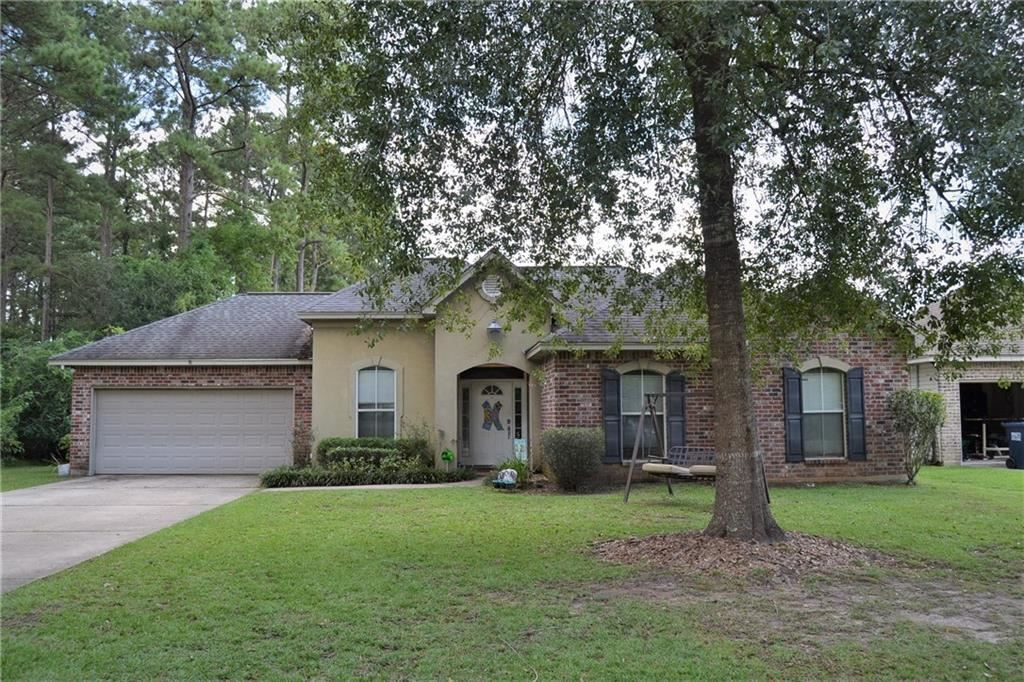 69412 6 TH Avenue, Covington, LA 70433 - #: 2268165