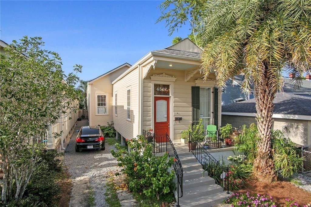 4527 DANNEEL Street, New Orleans, LA 70115 - #: 2269165