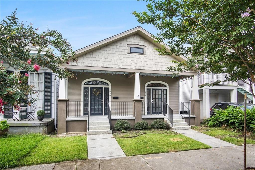 3040 38 GRAND ROUTE ST JOHN Street, New Orleans, LA 70119 - #: 2308165