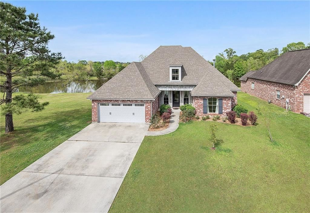 312 AUTUMN CREEK Drive, Madisonville, LA 70447 - #: 2246166