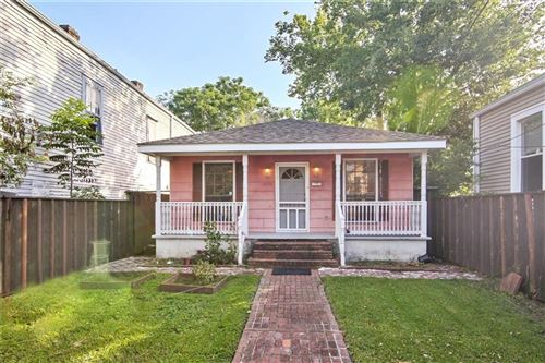Photo of 4319 TOULOUSE Street, New Orleans, LA 70119 (MLS # 2265167)