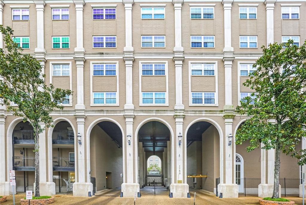 1750 ST CHARLES Avenue #608, New Orleans, LA 70130 - #: 2274167