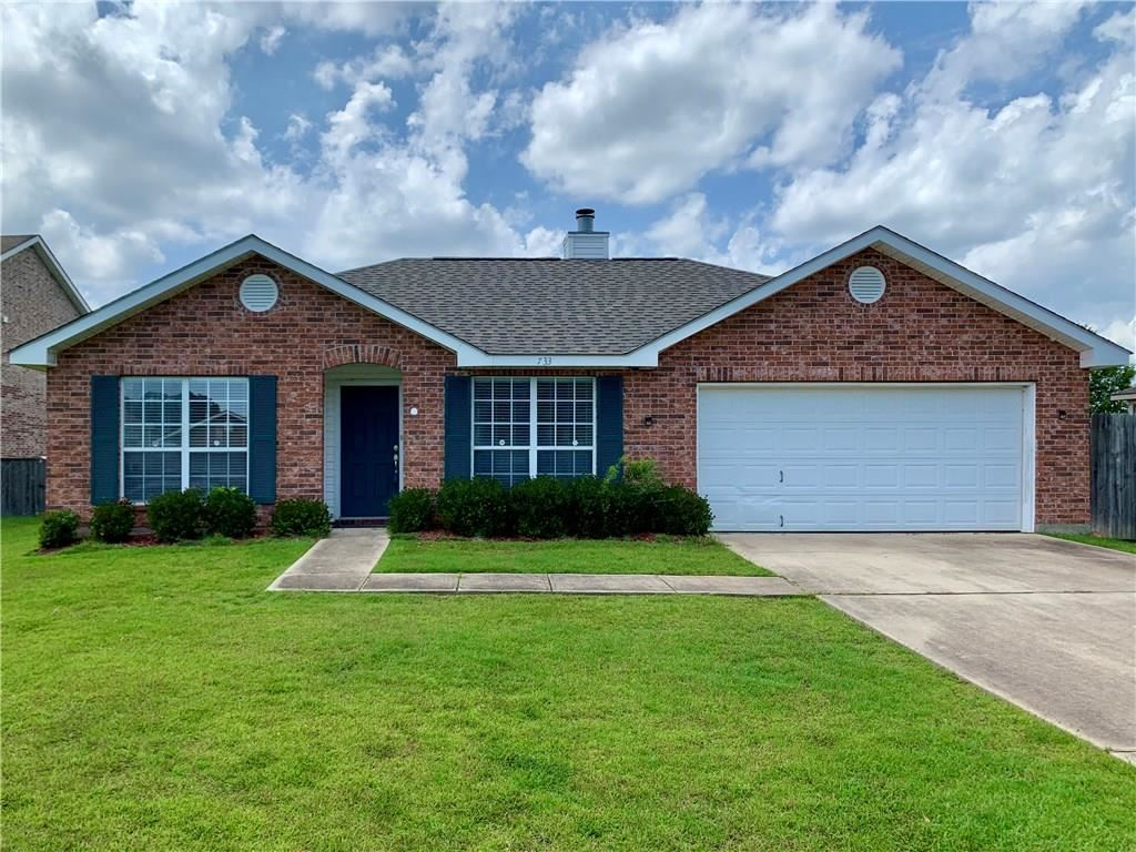 733 SIMPSON Way, Covington, LA 70435 - #: 2243169