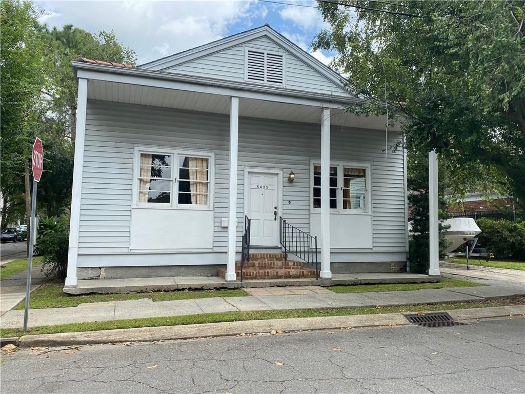 5435 PERRIER Street, New Orleans, LA 70115 - #: 2268169