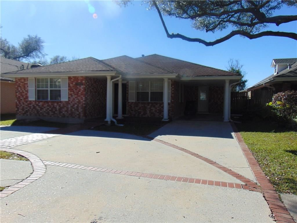 4900 LAKE COMO Avenue, Metairie, LA 70006 - #: 2238170